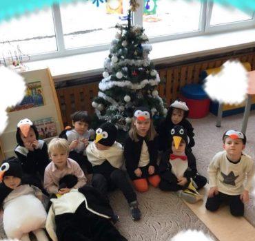 Ąžioliukų gr. Kalėdų šventės
