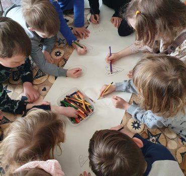 Grupės veikla-Saulutes 13