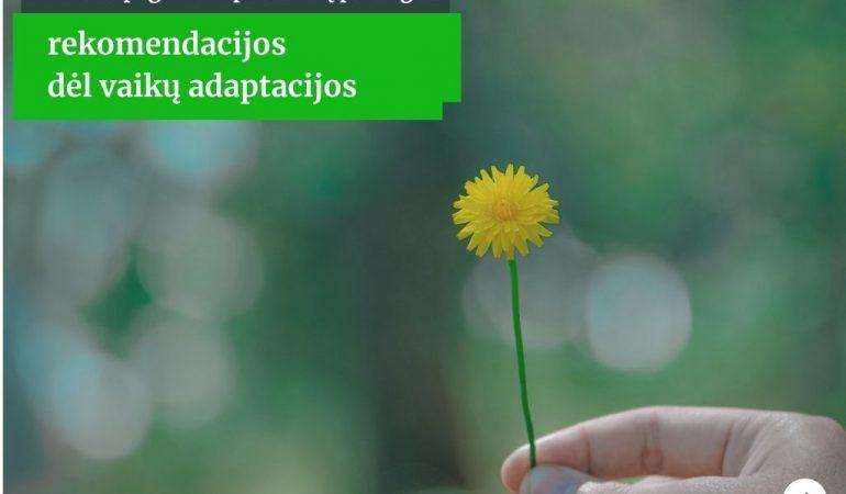 Adaptacija
